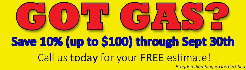 save 100 on gas line or appliance installation